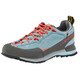 La Sportiva Boulder X Shoes Women Ice Blue